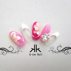 K-two Nail 名古屋店さんの投稿画像